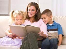 Стихи о маме для детей — новые, красивые, короткие!