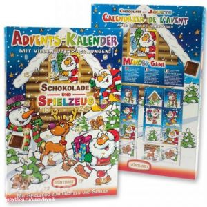 advent kalendar svoimi rukami